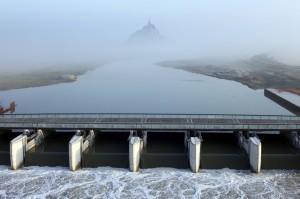 ouverture barrage114